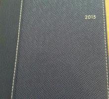 2015 手帳