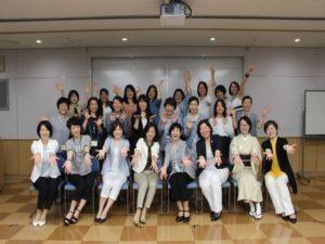 2015年 福岡 チャリティイベント