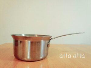 天使の鍋 アサヒ軽金属