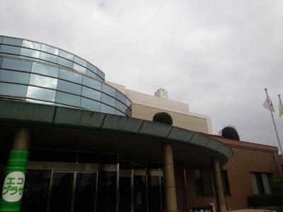 佐賀市清掃工場 環境センター