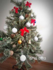 クリスマスツリー niko and…