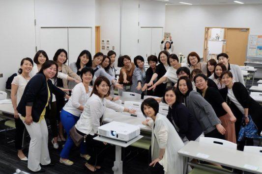 2017 ライフオーガナイザー協会 チャリティ 福岡