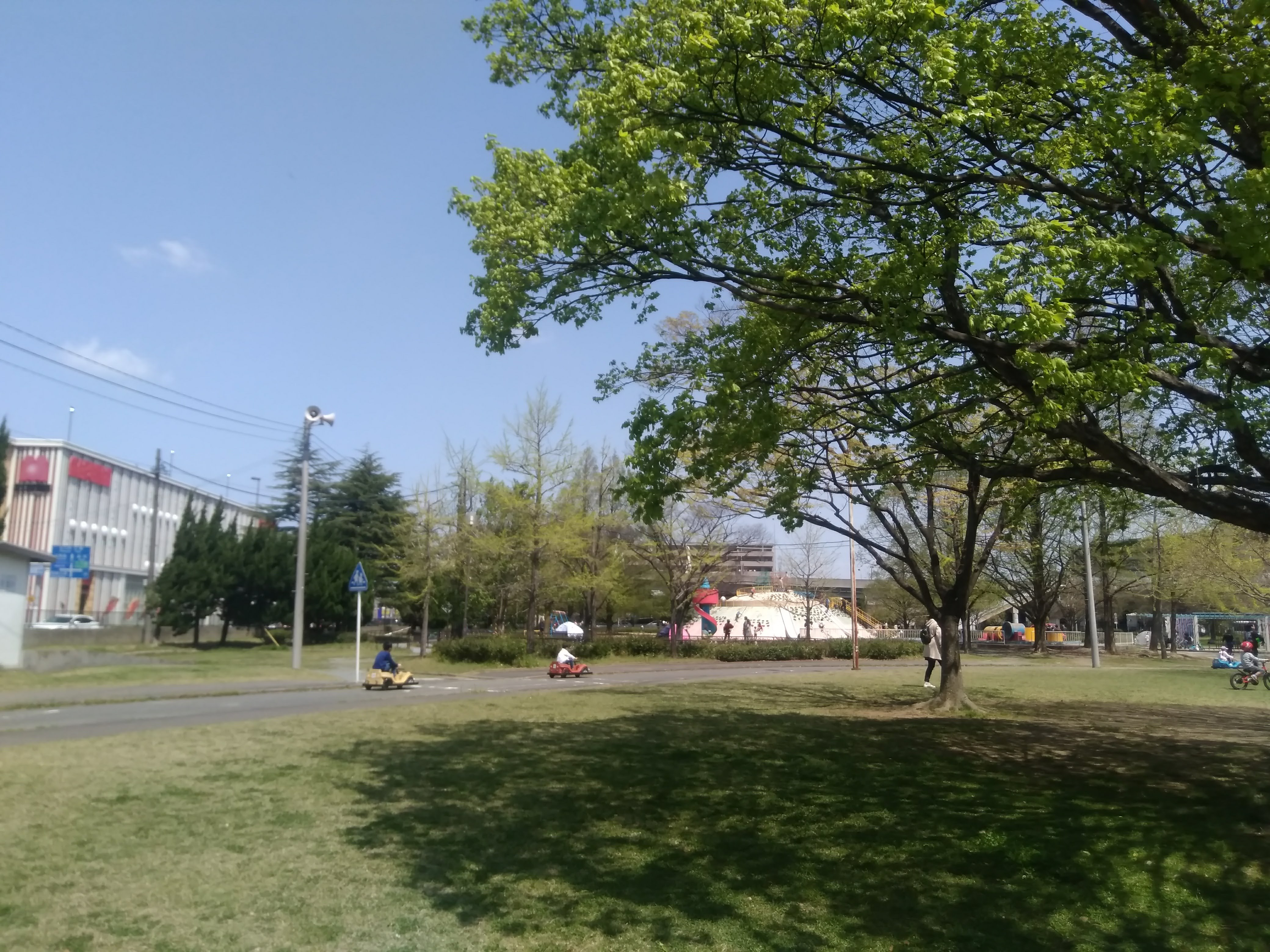 貝塚公園 福岡市 東区