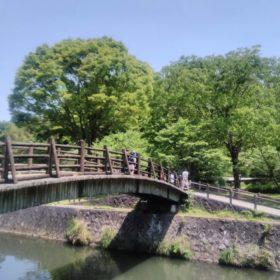 道の駅通潤橋