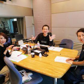RKBラジオ出演!