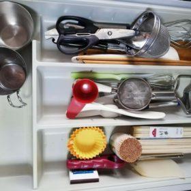 キッチン 片付け 使いやすい